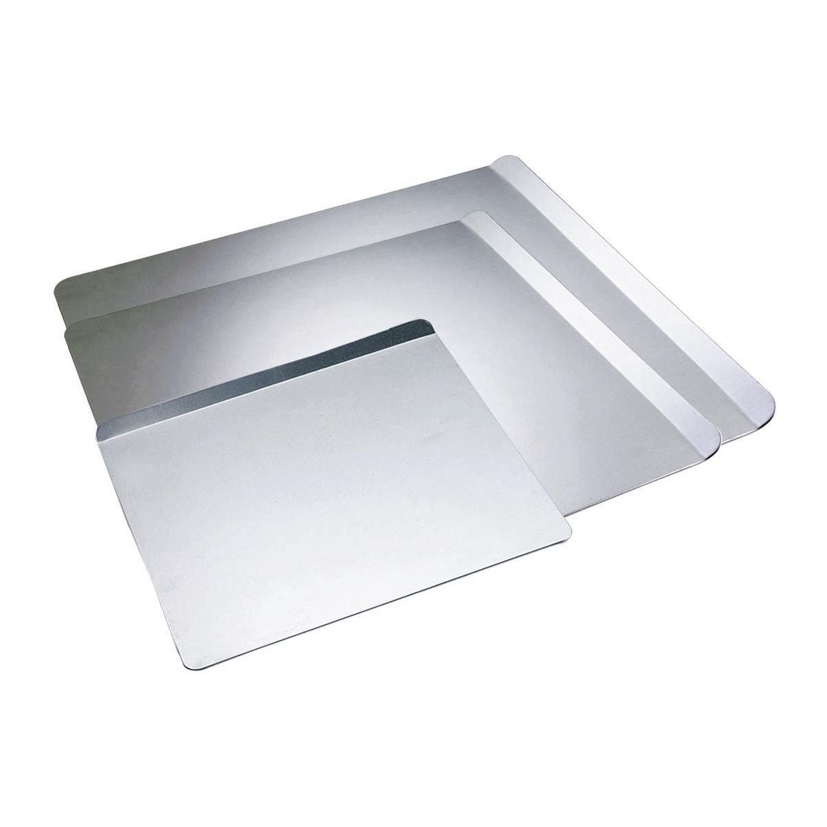 T-Fal Air Bake 3 Piece Aluminum Cookie Sheet Set