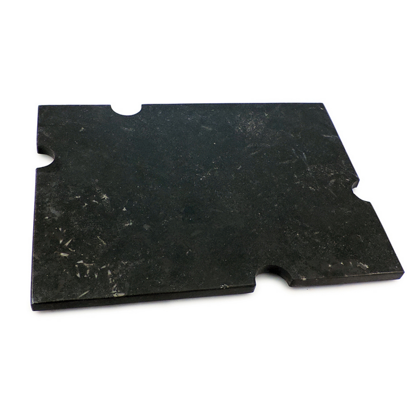 Swissmar Marble Swiss Cheese Board