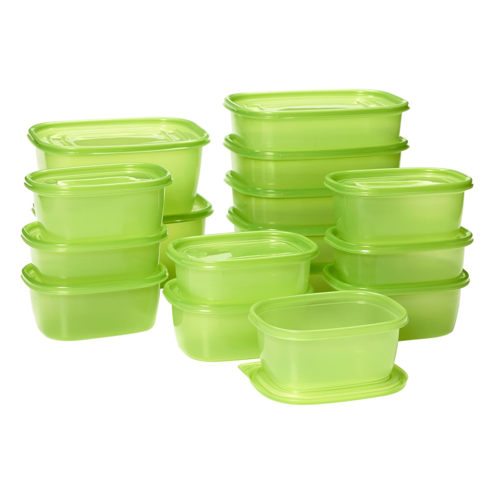Debbie Meyer UltraLite 32 Piece GreenBoxes Leftover Container Set