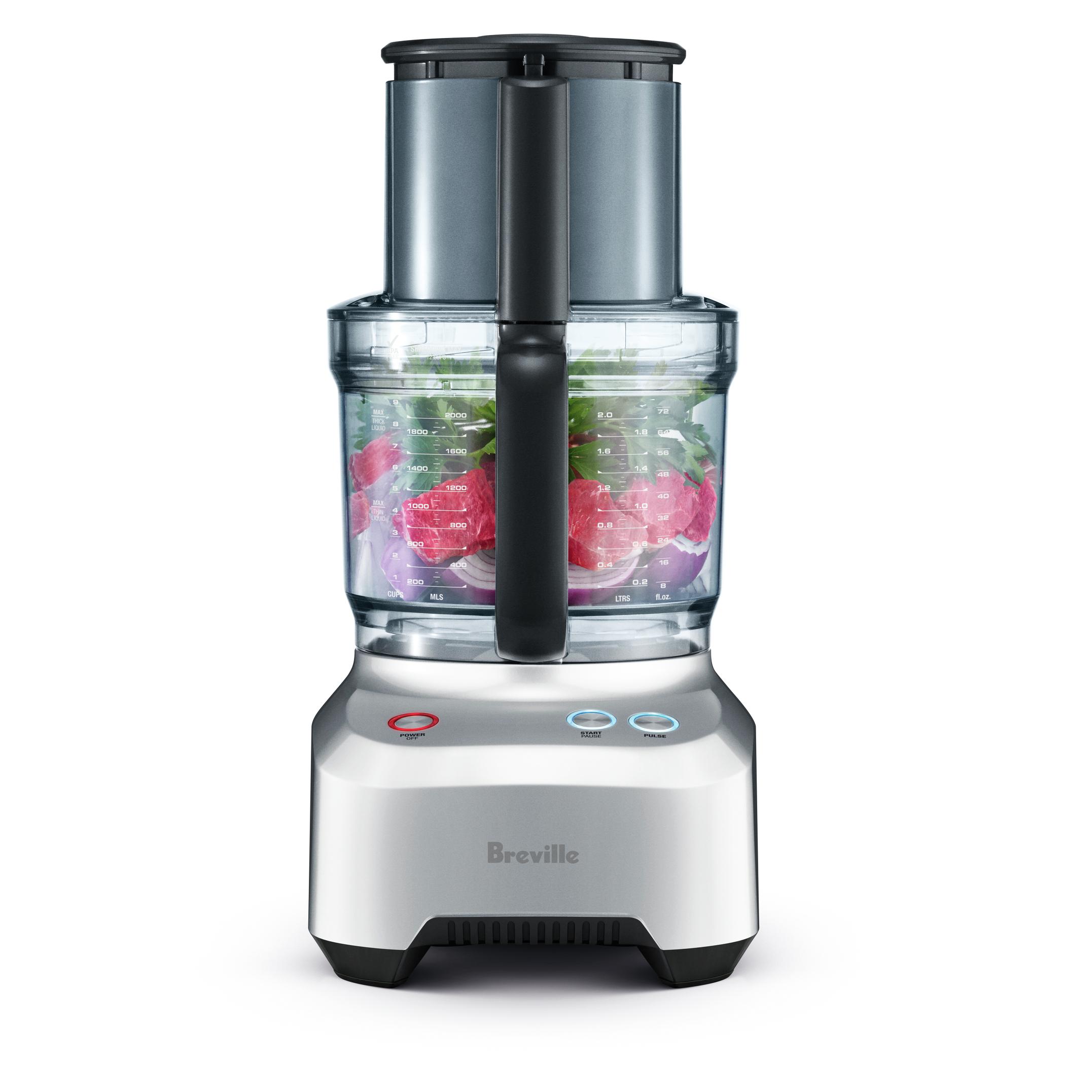 Breville Sous Chef 12 Cup Adjustable Food Processor