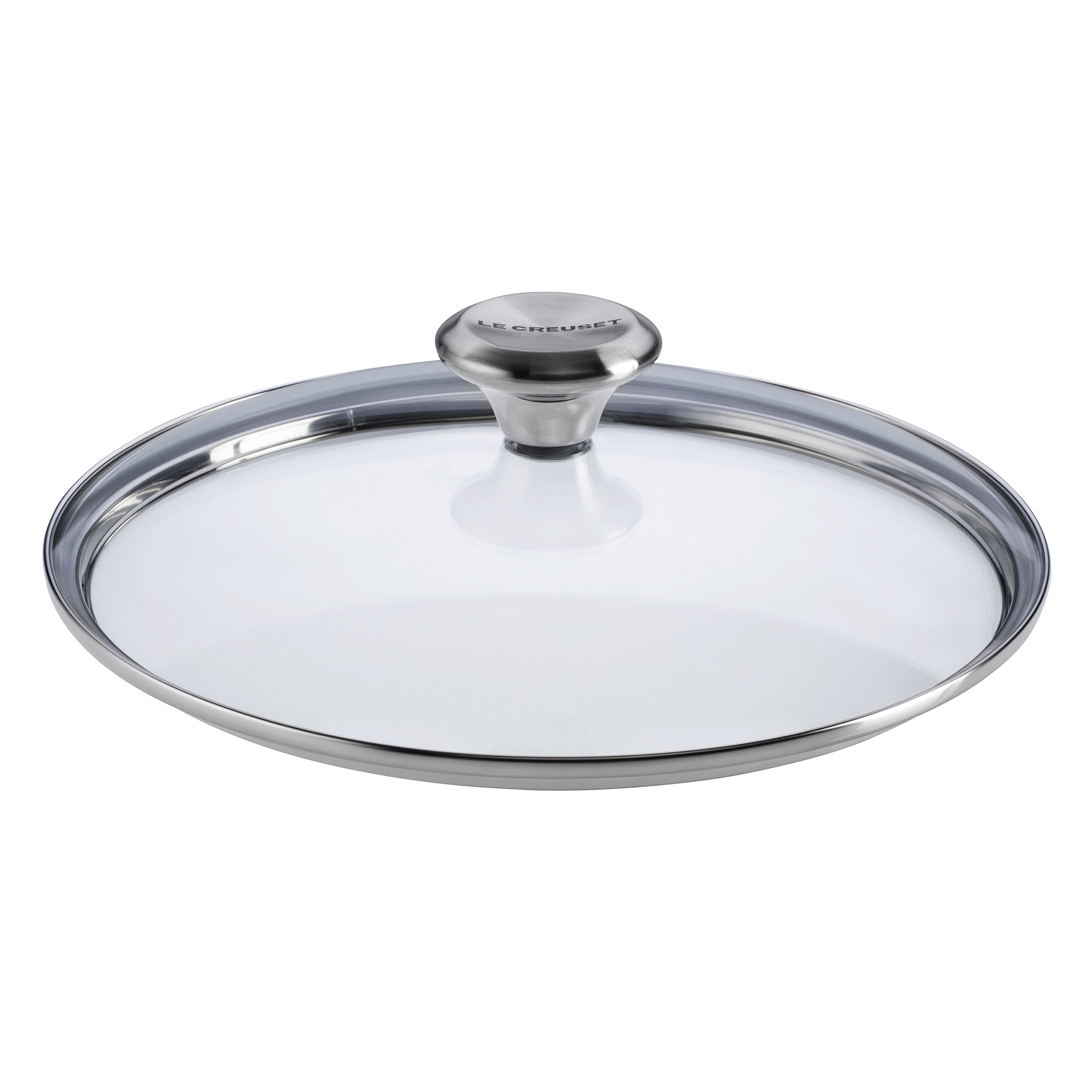 Le Creuset Signature 9.5 Inch Glass Lid