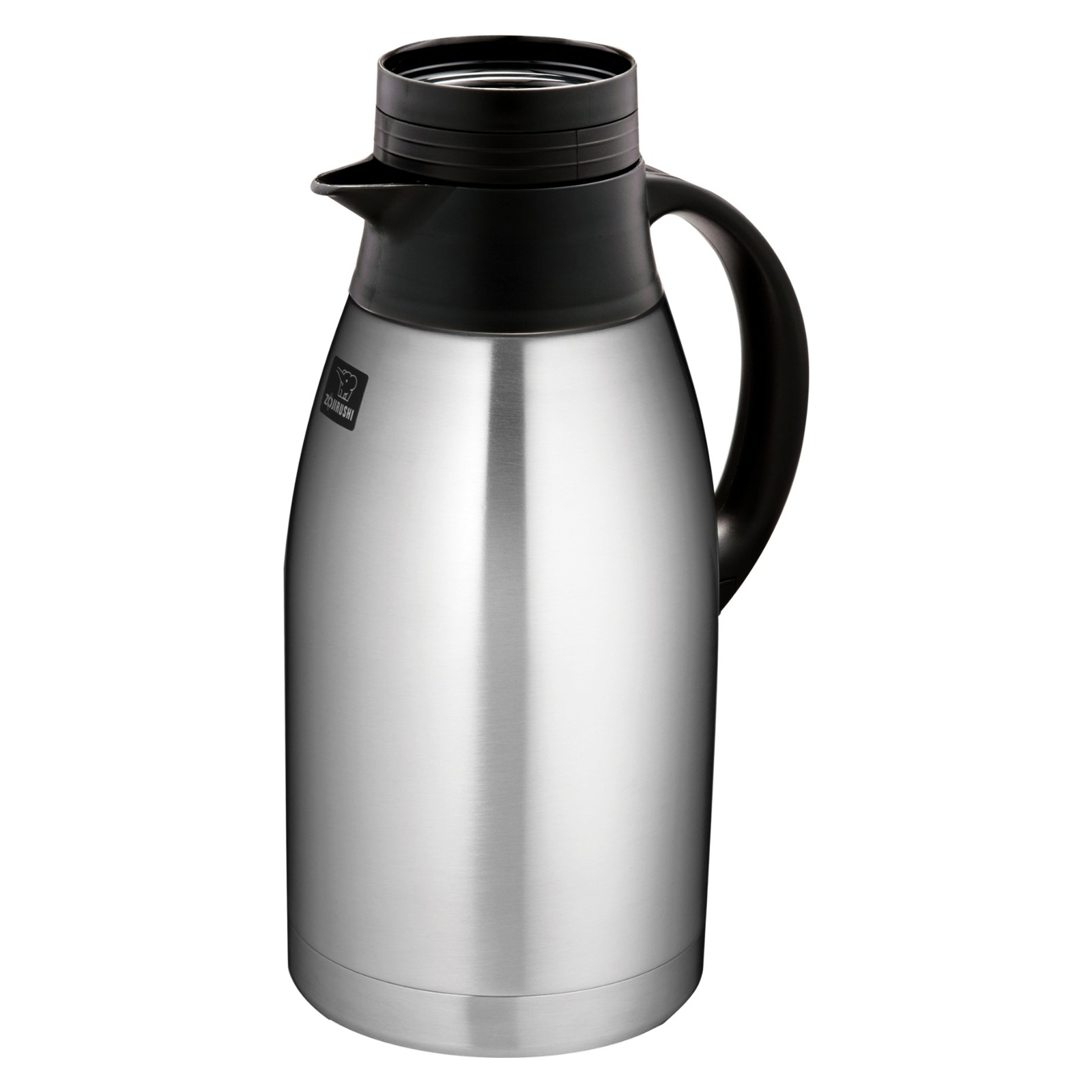 Zojirushi Stainless Steel 64 Ounce Thermal Vacuum Carafe