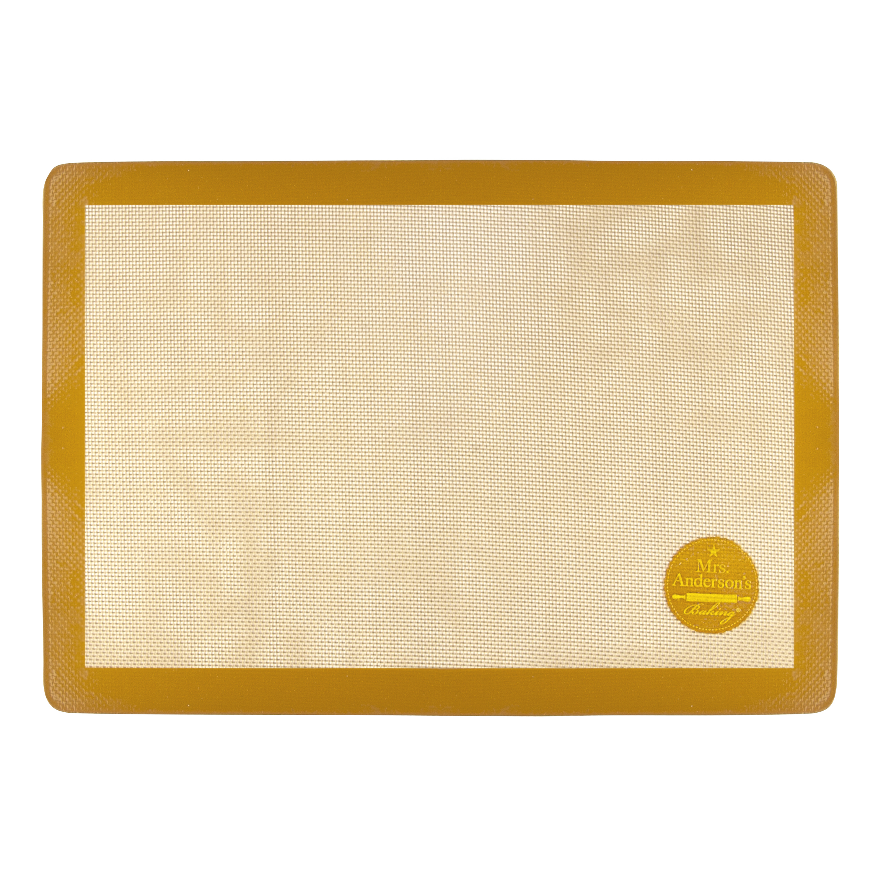 Mrs. Anderson's Silicone Non-Stick Full Size Baking Mat