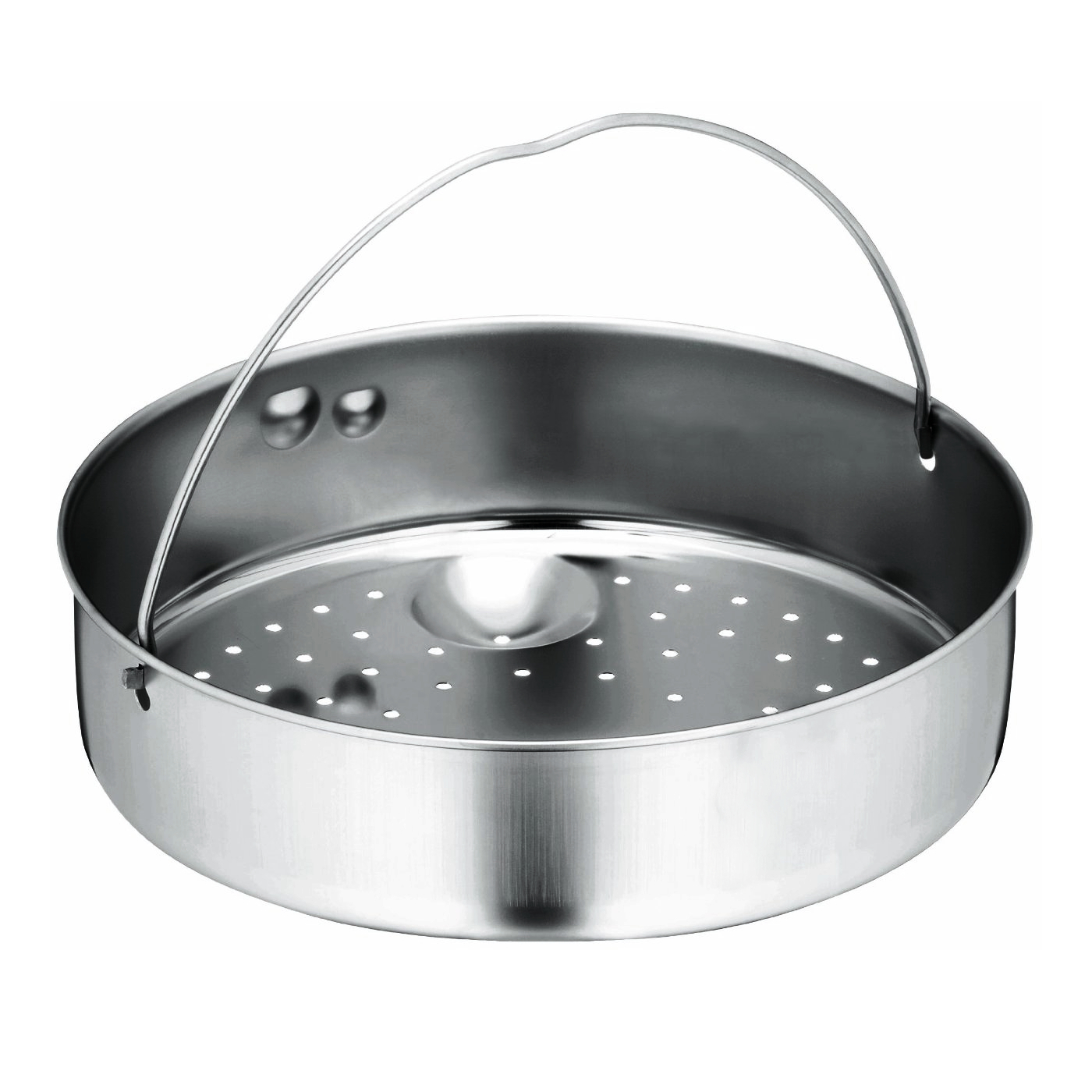 WMF Perfect Plus Stainless Steel Perforated Insert