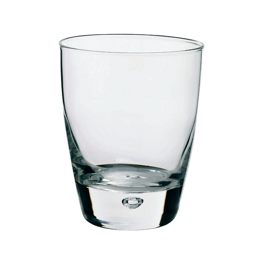 Bormioli Rocco Luna Clear 11.5 Ounce DOF Glass