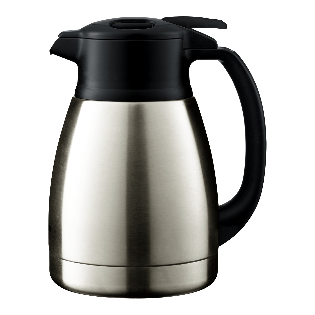 Zojirushi Silver Stainless Steel Vacuum 34 Ounce Thermal Carafe