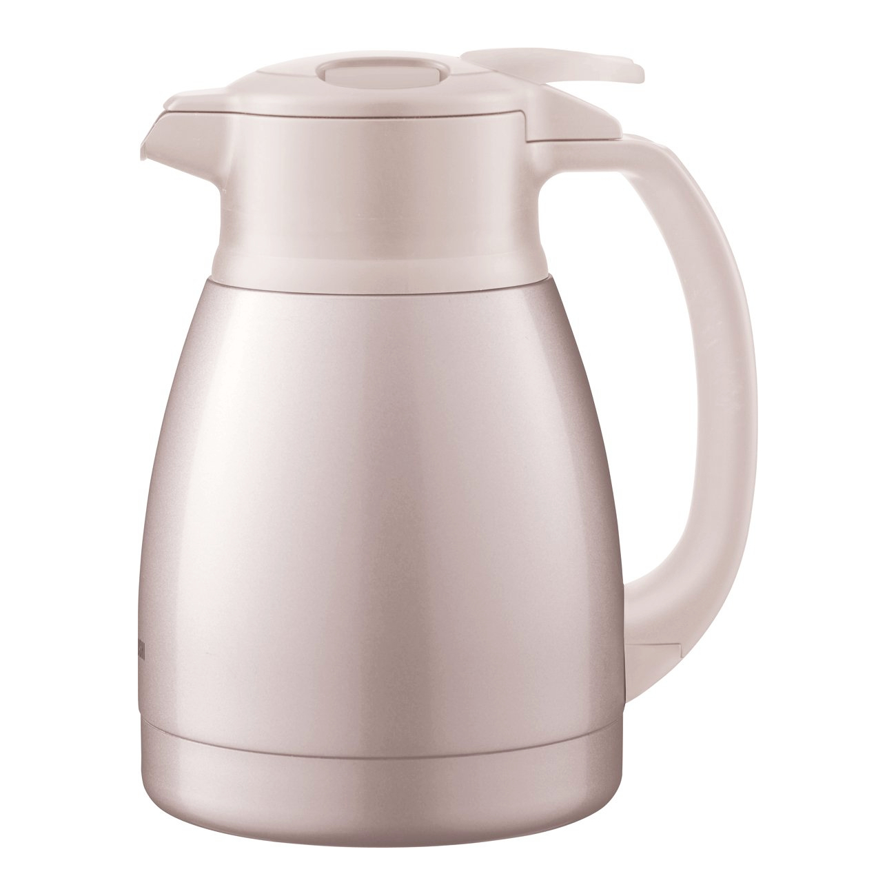 Zojirushi Pink Stainless Steel Vacuum 34 Ounce Thermal Carafe