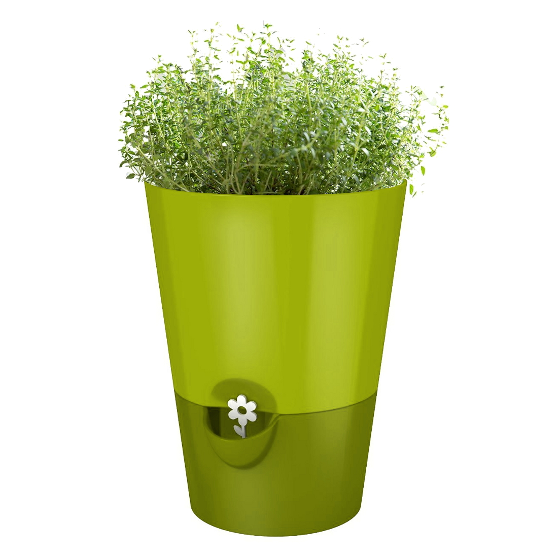 Emsa Smart Planter Green 6.5 Inch Herb Grower