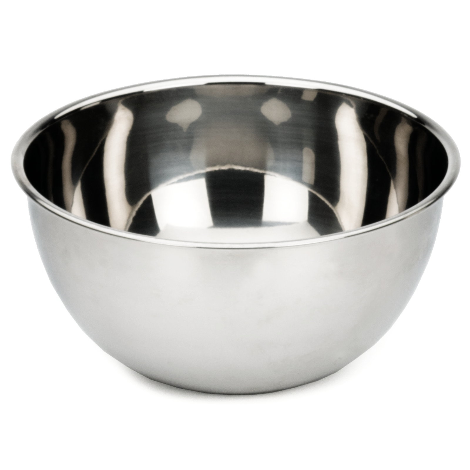 RSVP Endurance Stainless Steel 2 Quart Mixing Bowl