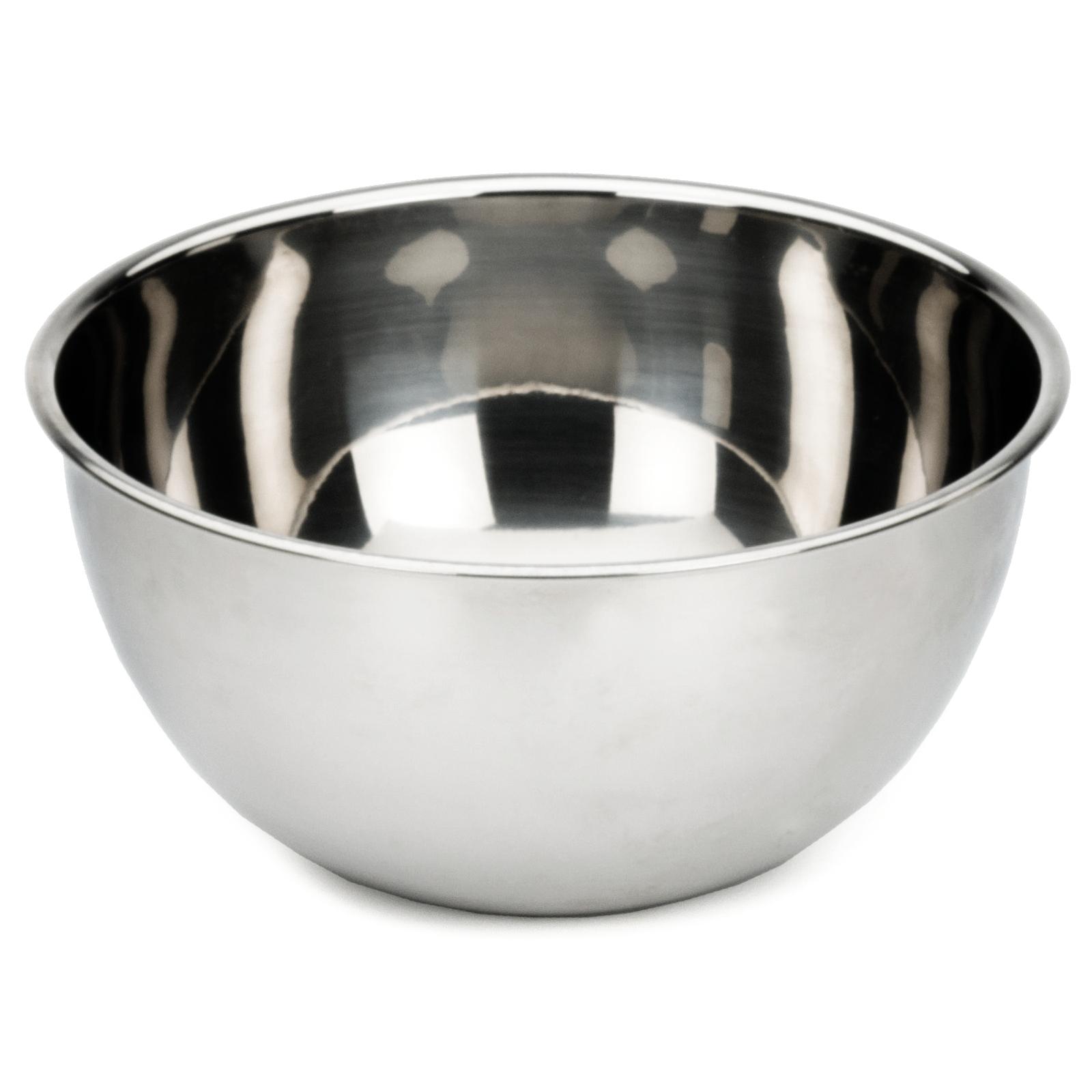 RSVP Endurance Stainless Steel 2 Quart Mixing Bowl