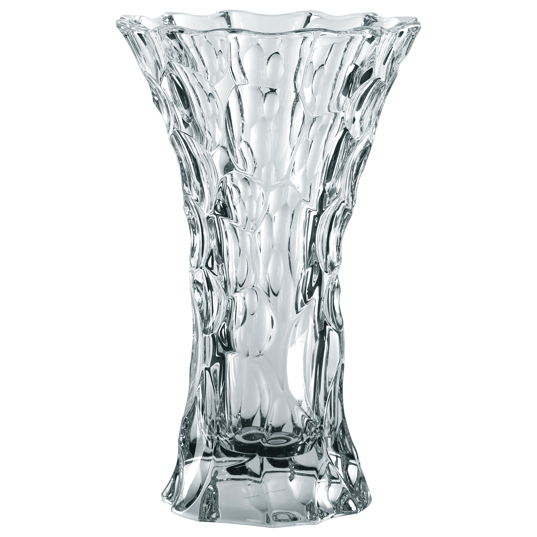 Nachtmann Sphere 11 Inch Vase