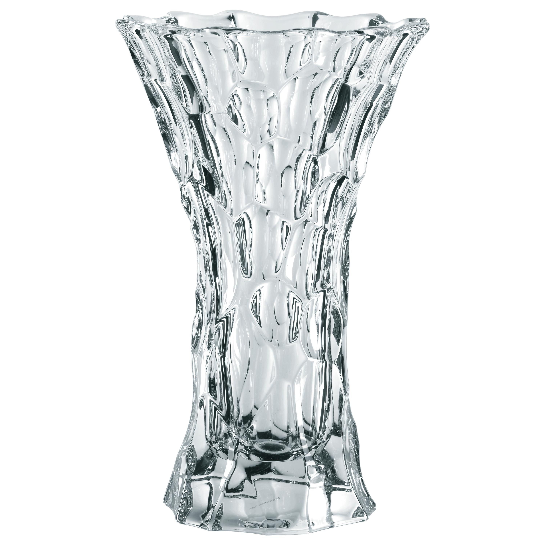 Nachtmann Sphere 9 Inch Vase