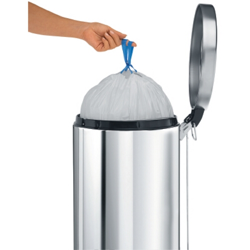 Brabantia Size E 20 Waste Bin Liner, Set of 20