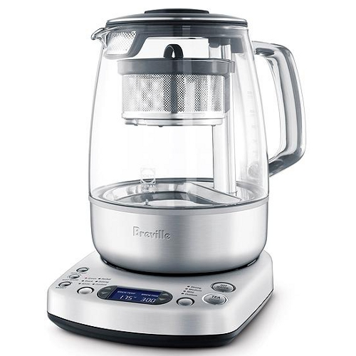 Breville Programmable One-Touch 51 Ounce Tea Maker