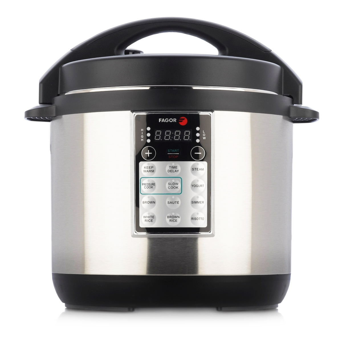 Fagor Lux Electric 8 Quart Multi Cooker