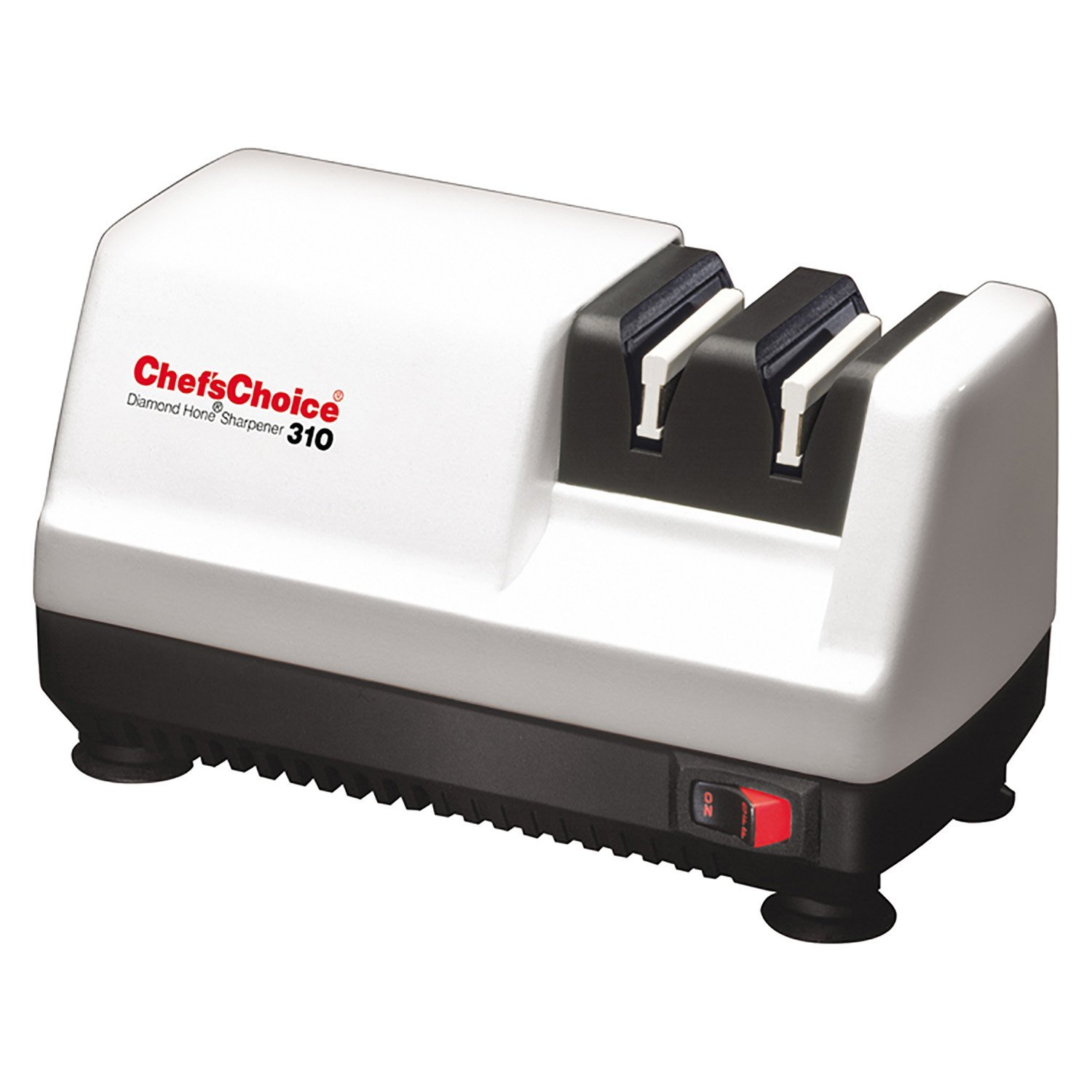 Chef's Choice M310 White Diamond Hone Multi-Stage Knife Sharpener