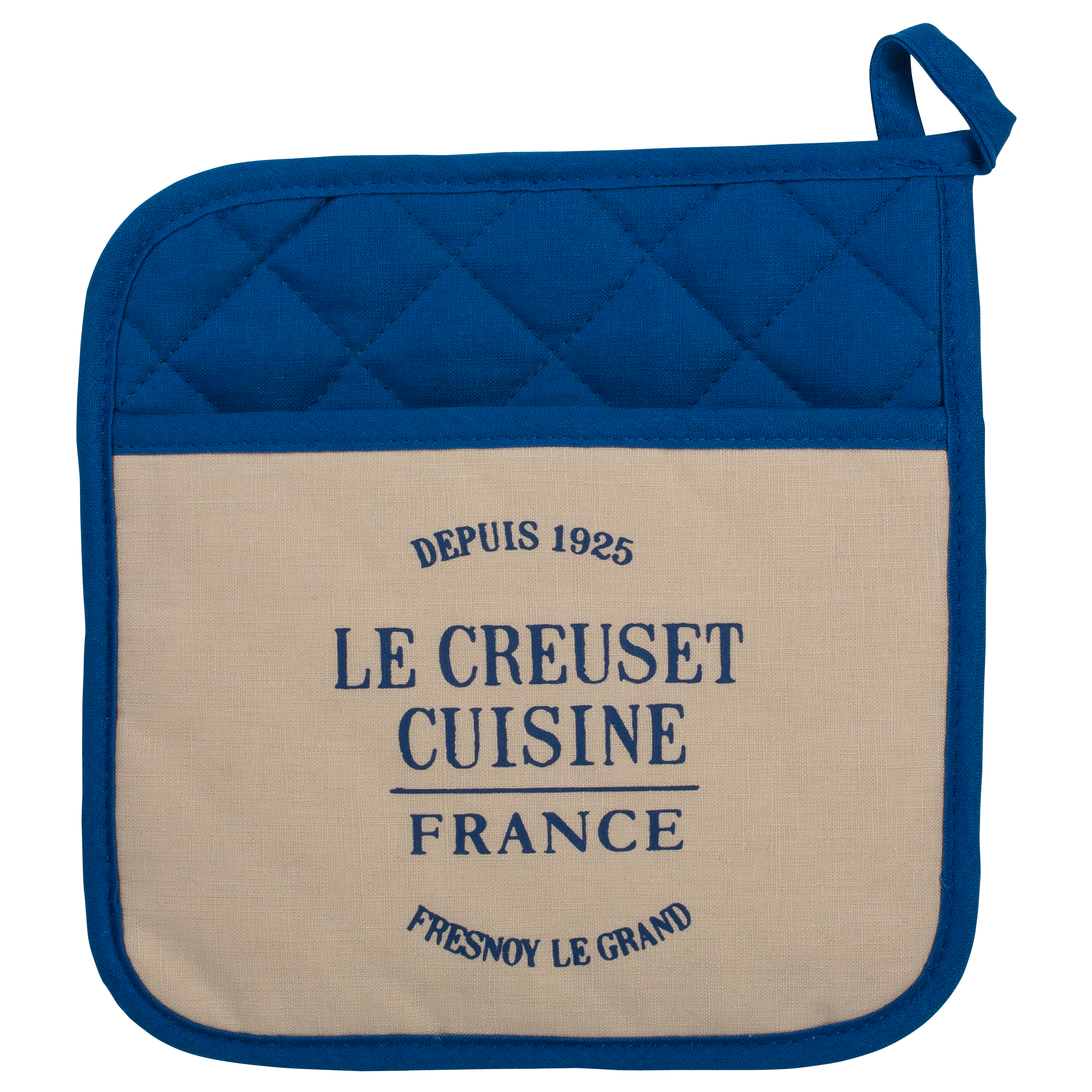Le Creuset Heritage Marseille 9 x 9 Inch Pot Holder
