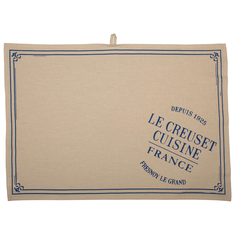 Heritage Tea Towel - Marseille