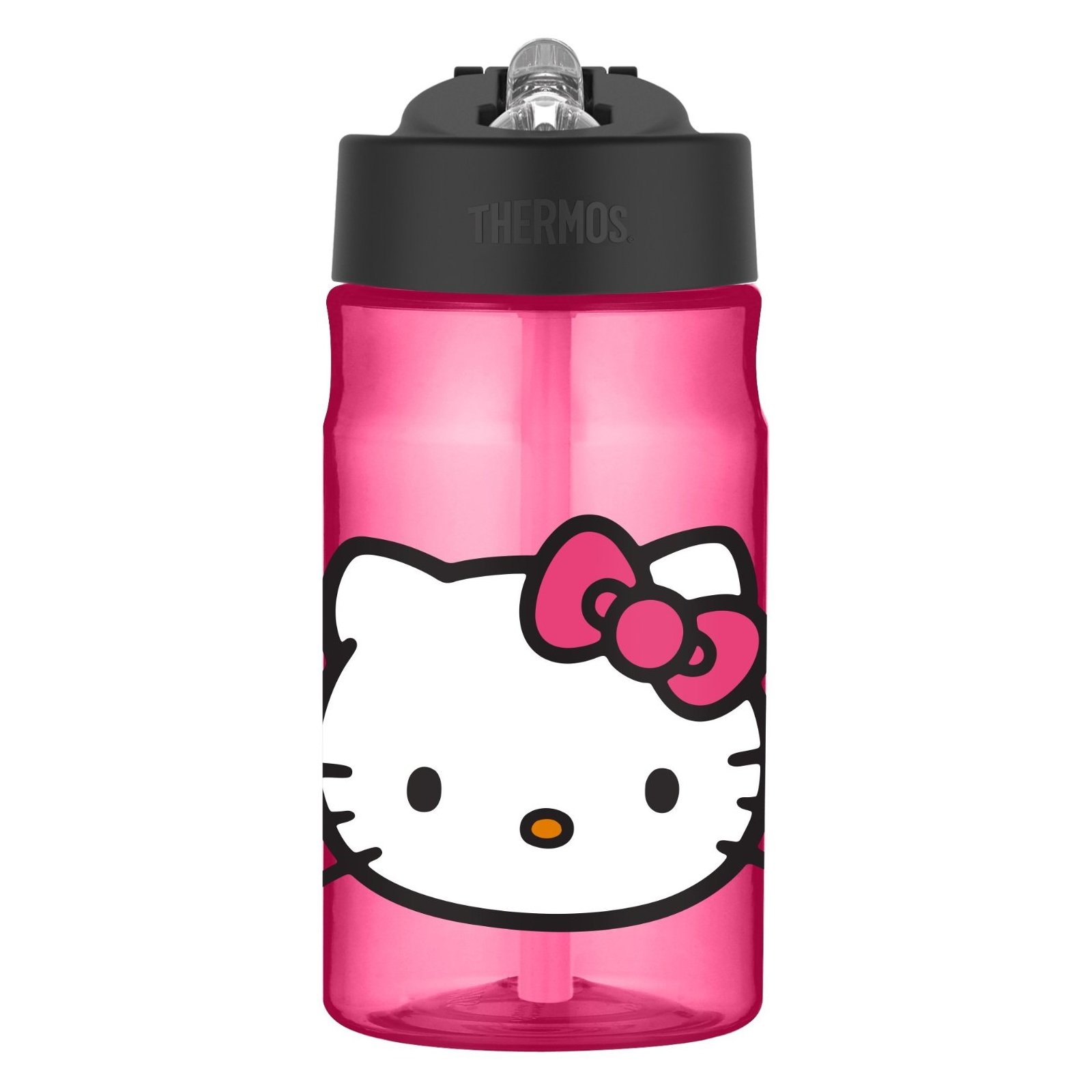 Thermos Hello Kitty Character Eastman Tritan 12 Ounce Hydration Bottle