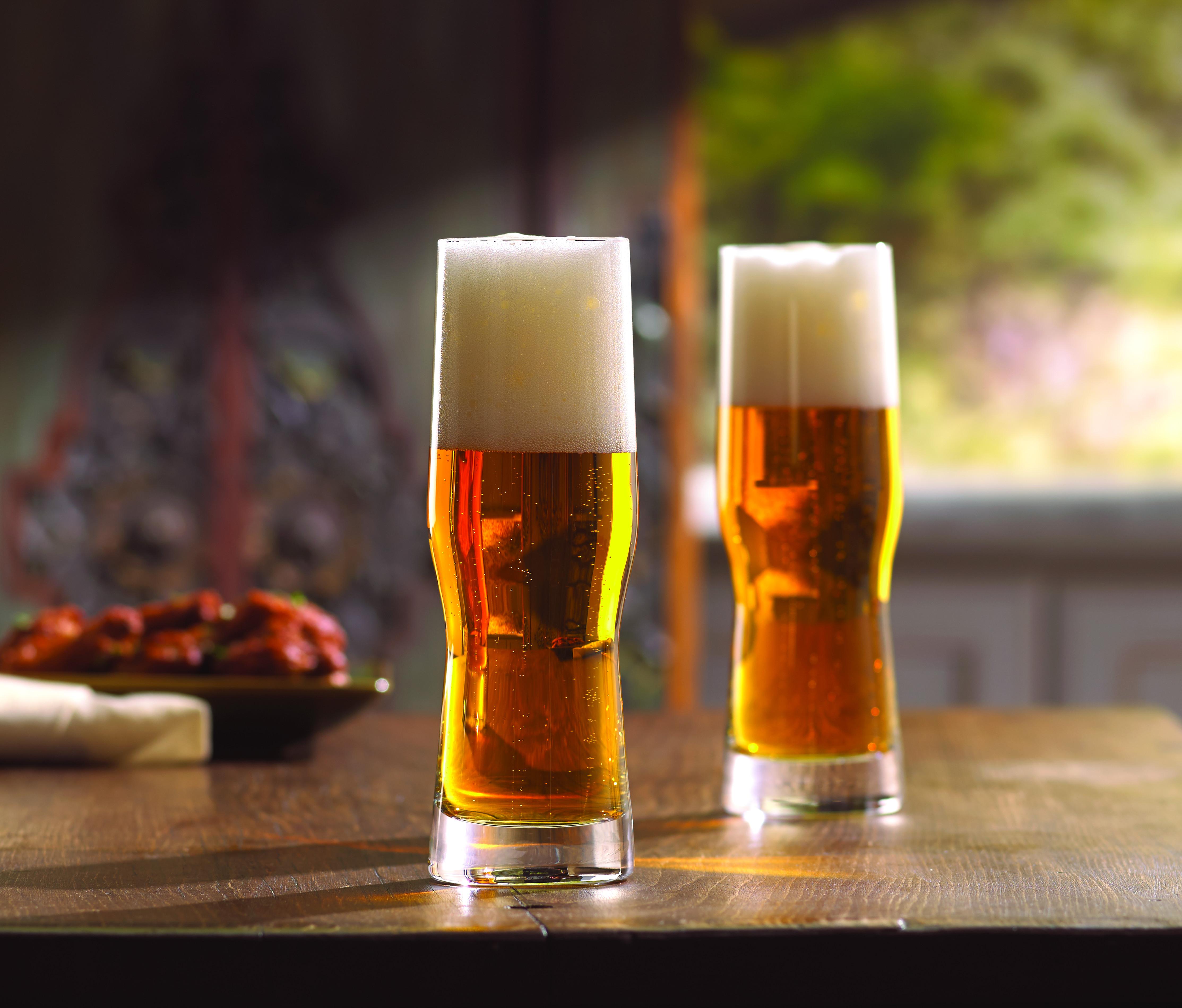 Lenox Tuscany Classics 18 Ounce Craft Beer IPA Glass, Set of 4