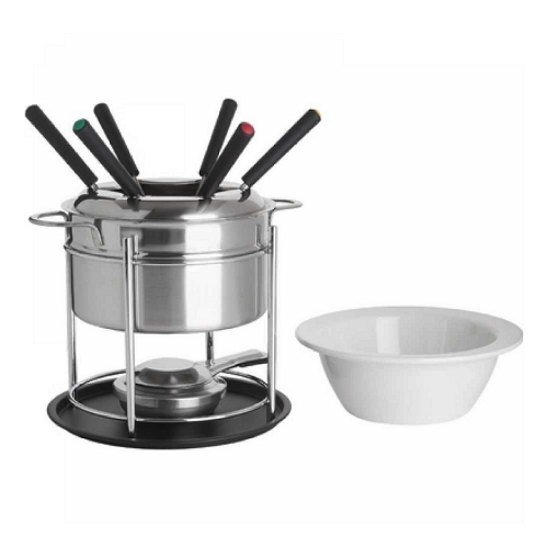 Trudeau Sorento 60 Ounce 3-in-1 Fondue Set
