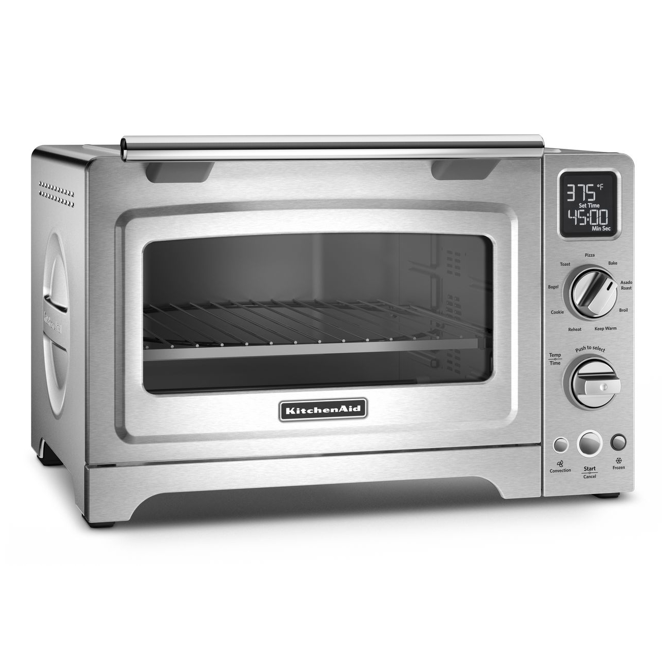 KitchenAid Stainless Steel Digital Convection Oven