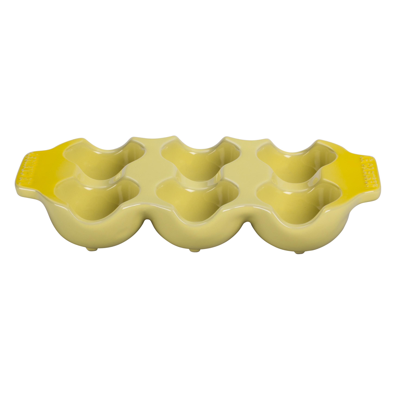 Egg Carton - Soleil  Stoneware