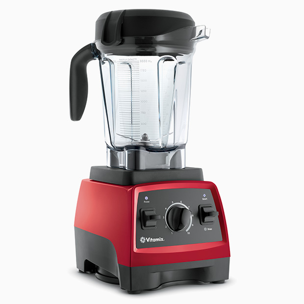 Vitamix G-Series 7500 Red Home Blender