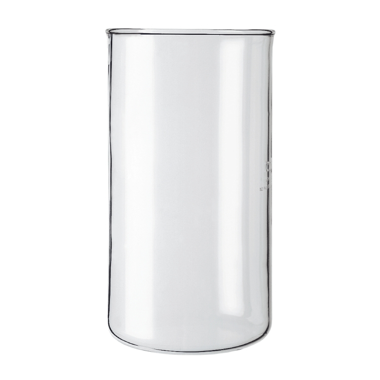 Bodum Spare 3 Cup Glass Beaker for French Press