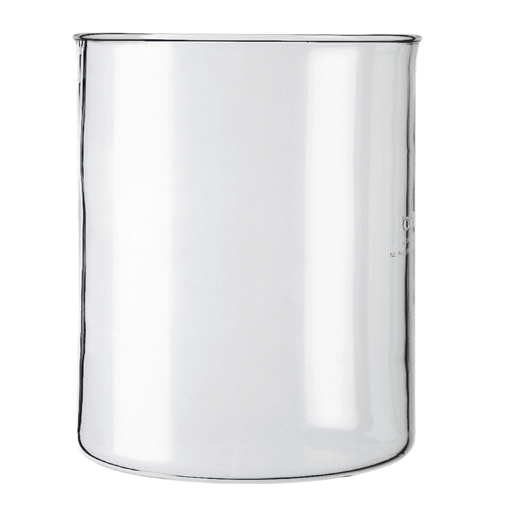 Bodum Spare 4 Cup Glass Beaker for French Press
