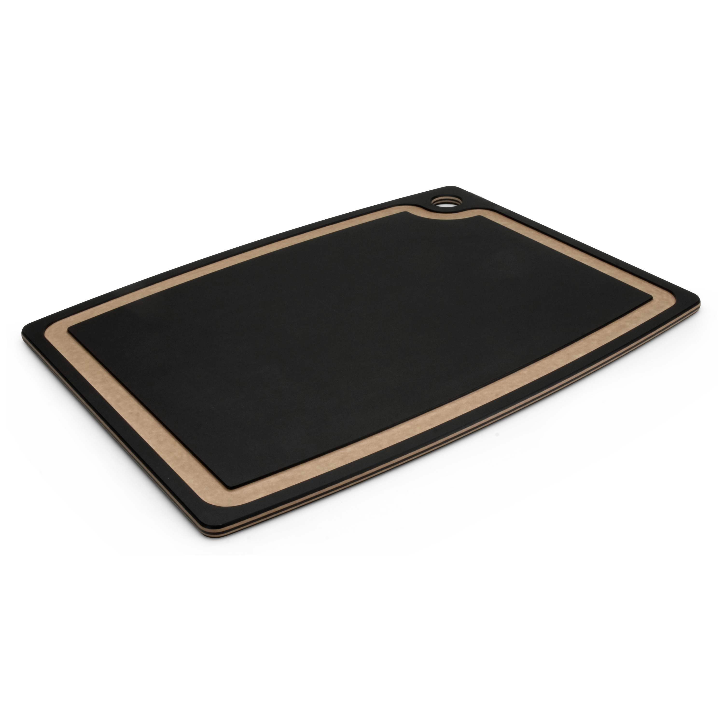 Epicurean Gourmet Series Slate and Natural 17.5 x 13 Inch Cutting Board