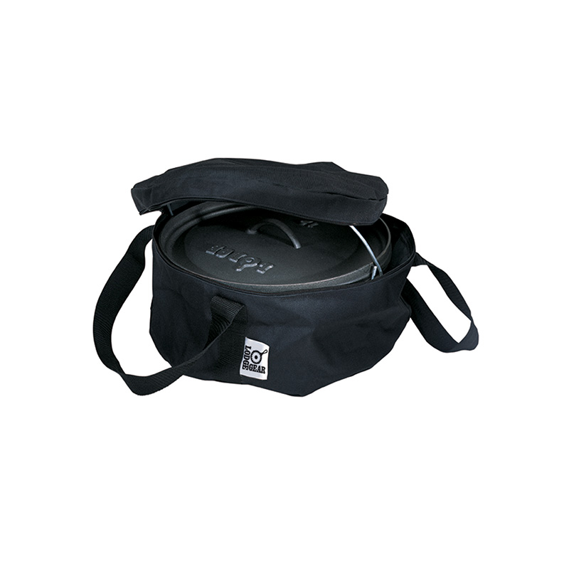 14 Inch Camp Dutch Oven Tote Bag,