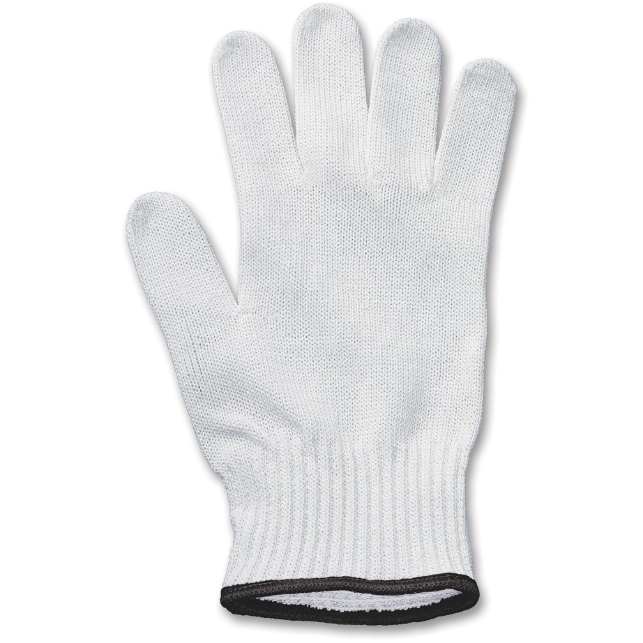 Victorinox UltraSHIELD White and Black XL Cut Resistant Glove
