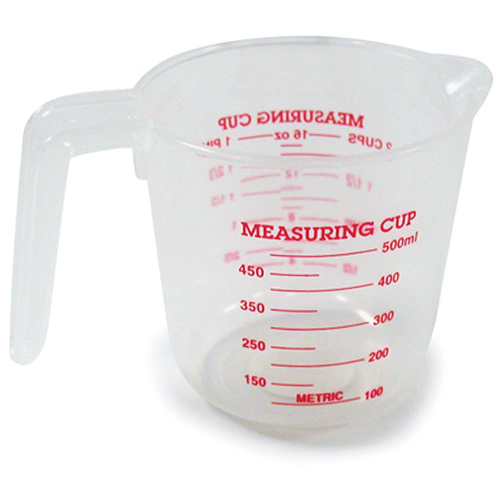 Norpro 2 Cup Measuring Cup