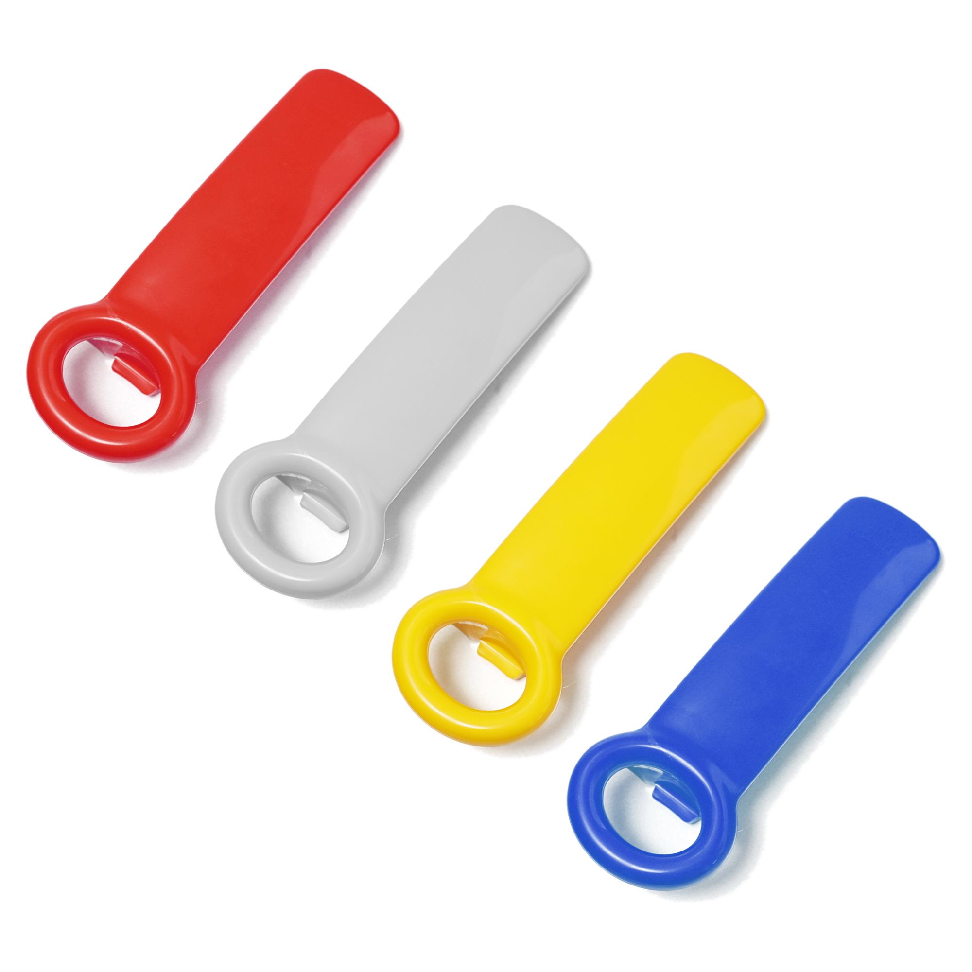 Brix JarPop Jarkey Assorted Color Jar Opener