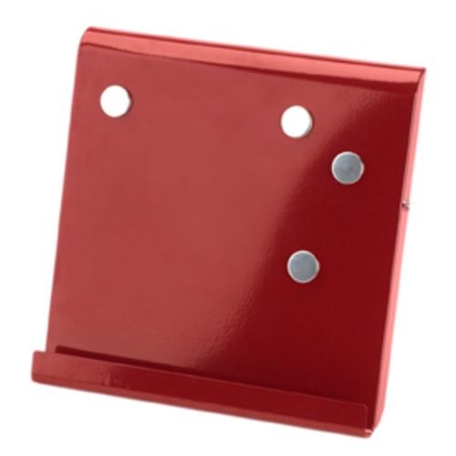 Retro Buick Red Kitchen Recipe Book Holder Stand