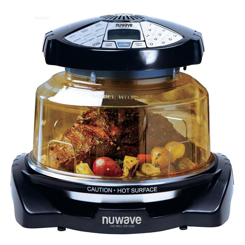 NuWave Elite Oven