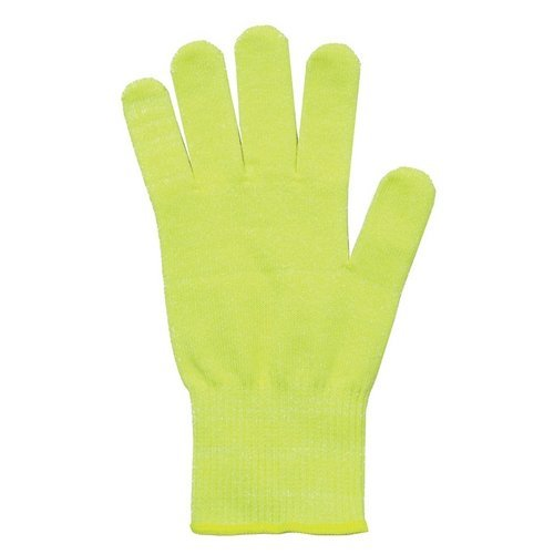 Victorinox UltraShield PerformanceFit I Yellow Cut Resistant Glove