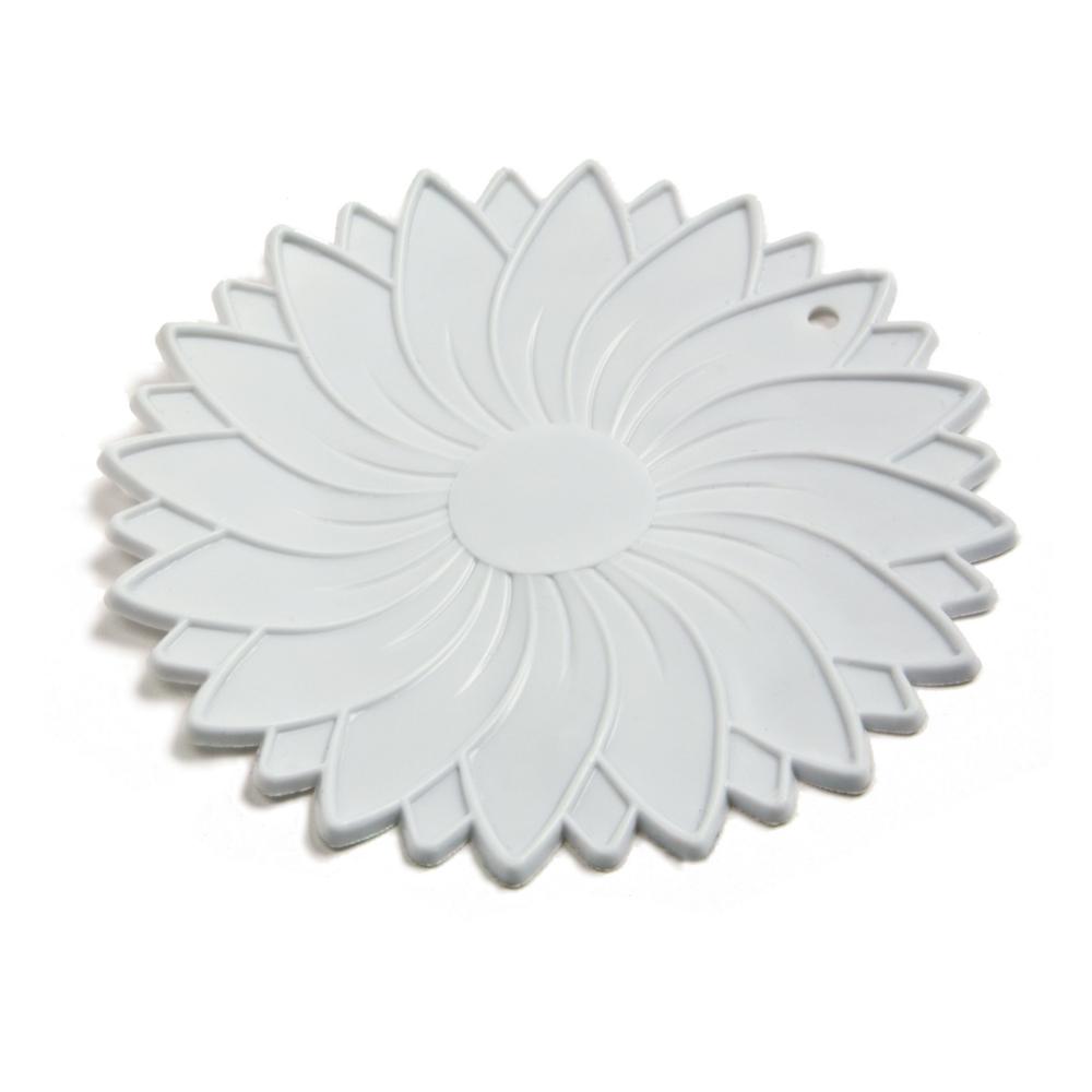 Norpro White Rubber Non-Slip Jar Opener