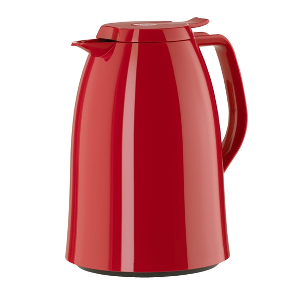 Mambo Thermal Carafe, solid red, 51 fl. oz.