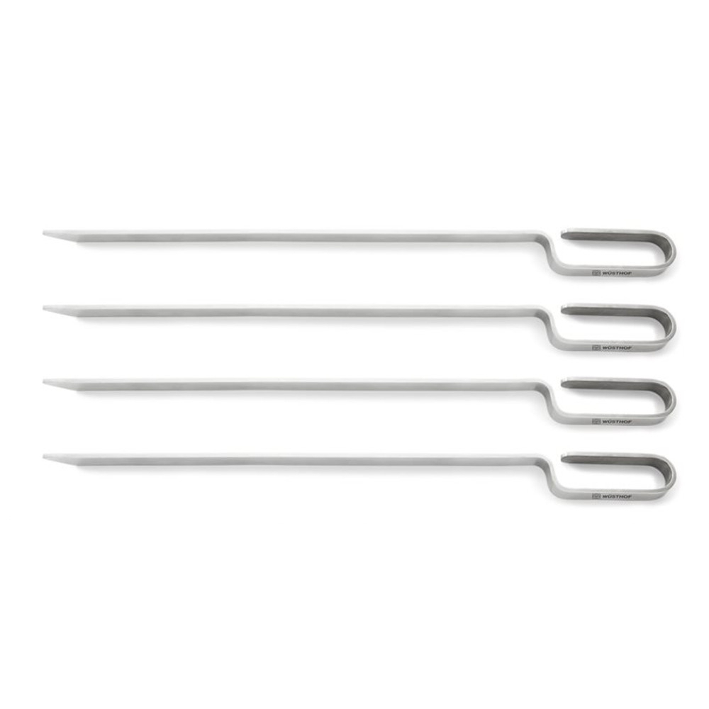 Wusthof Four Piece Skewer Set