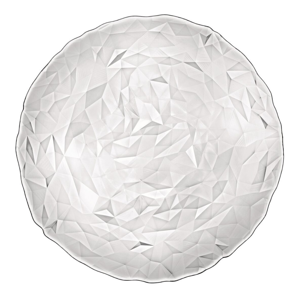 Bormioli Rocco Diamond Clear 13 Inch Charger Plate