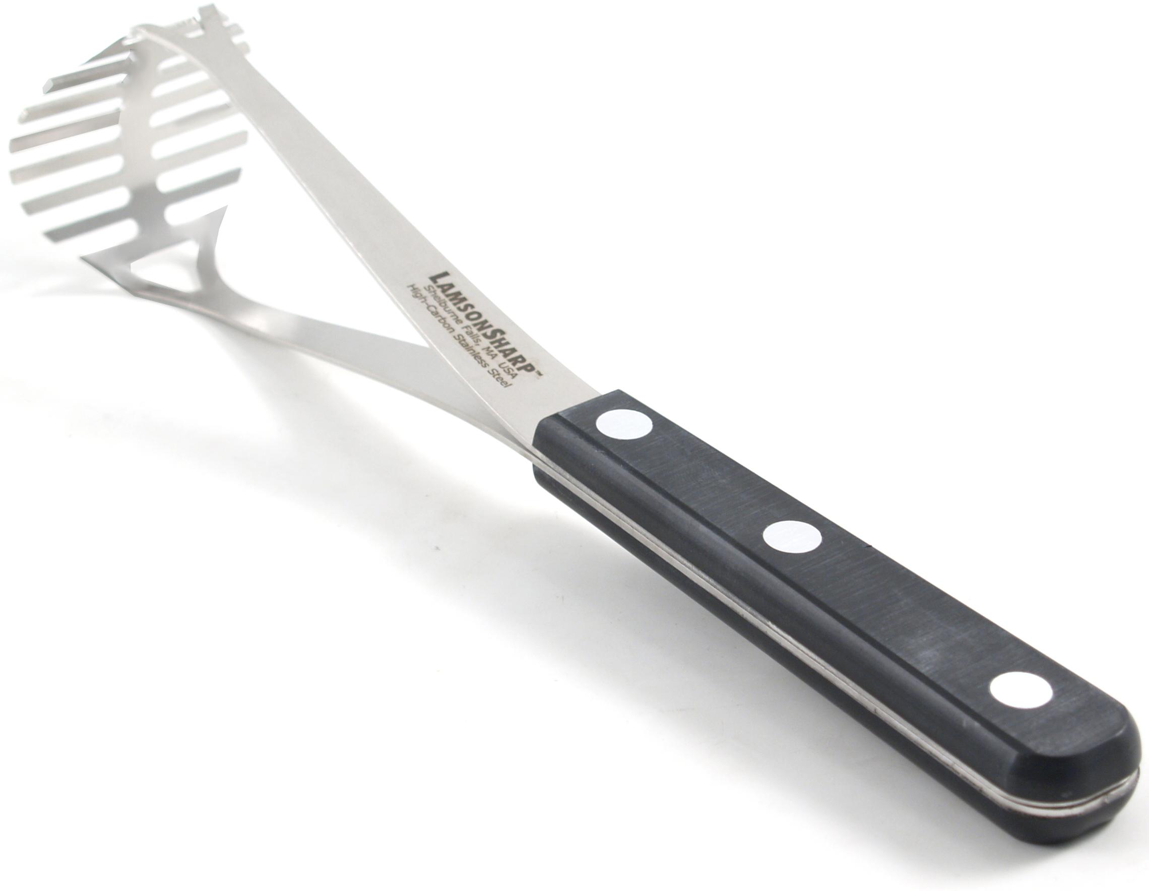 LamsonSharp Stainless Steel Mini Masher