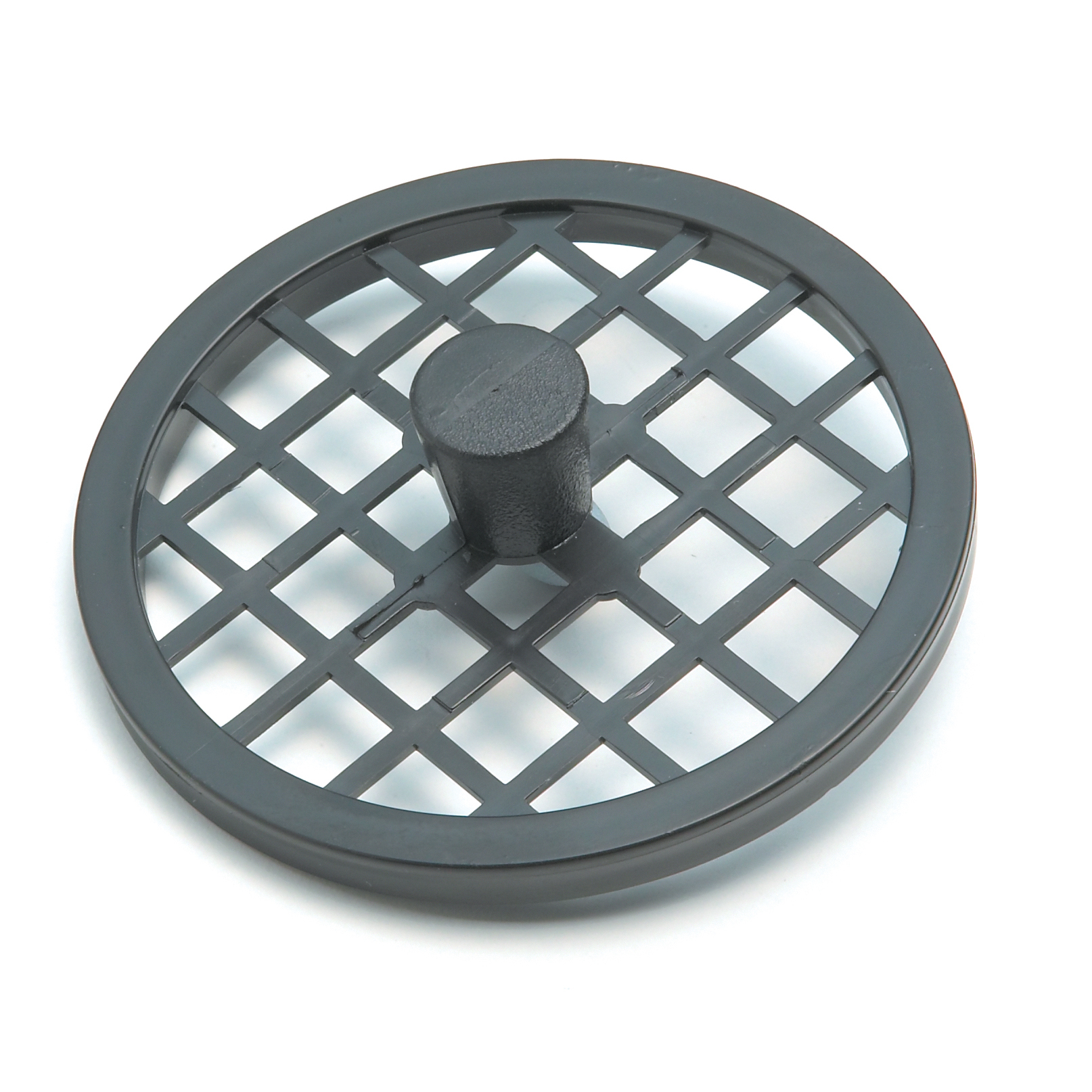 Foxrun Gray 3.25 Inch Garbage Disposal Safety Screen