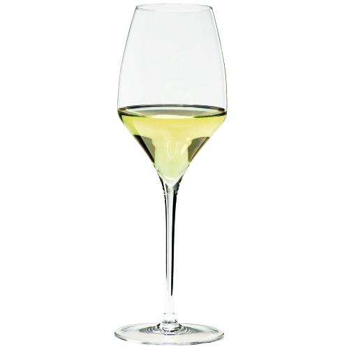 Riedel Vitis Leaded Crystal Riesling/Sauvignon Blanc Glass, Set of 2