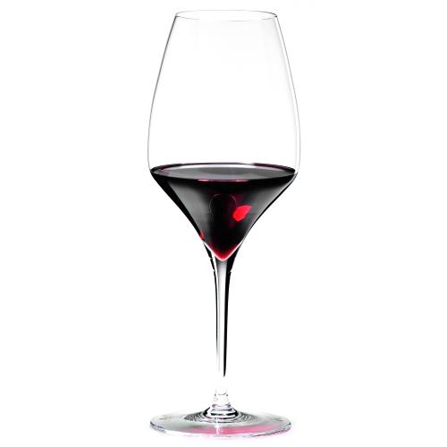 Riedel Vitis Leaded Crystal Syrah/Shiraz Glass, Set of 2