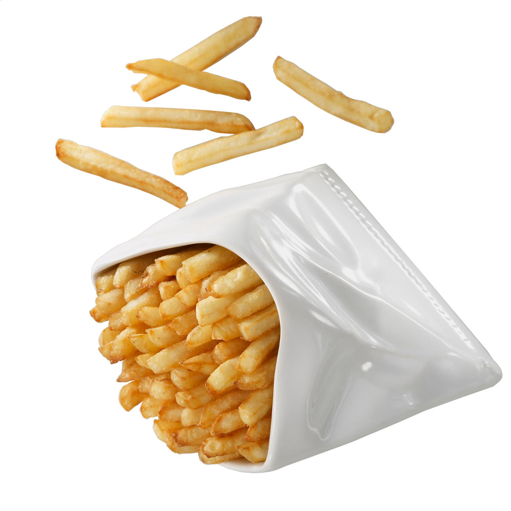 Revol Recycled Collection French Fries BagCollection