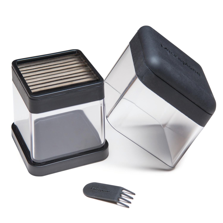 Microplane Black Food Slicer