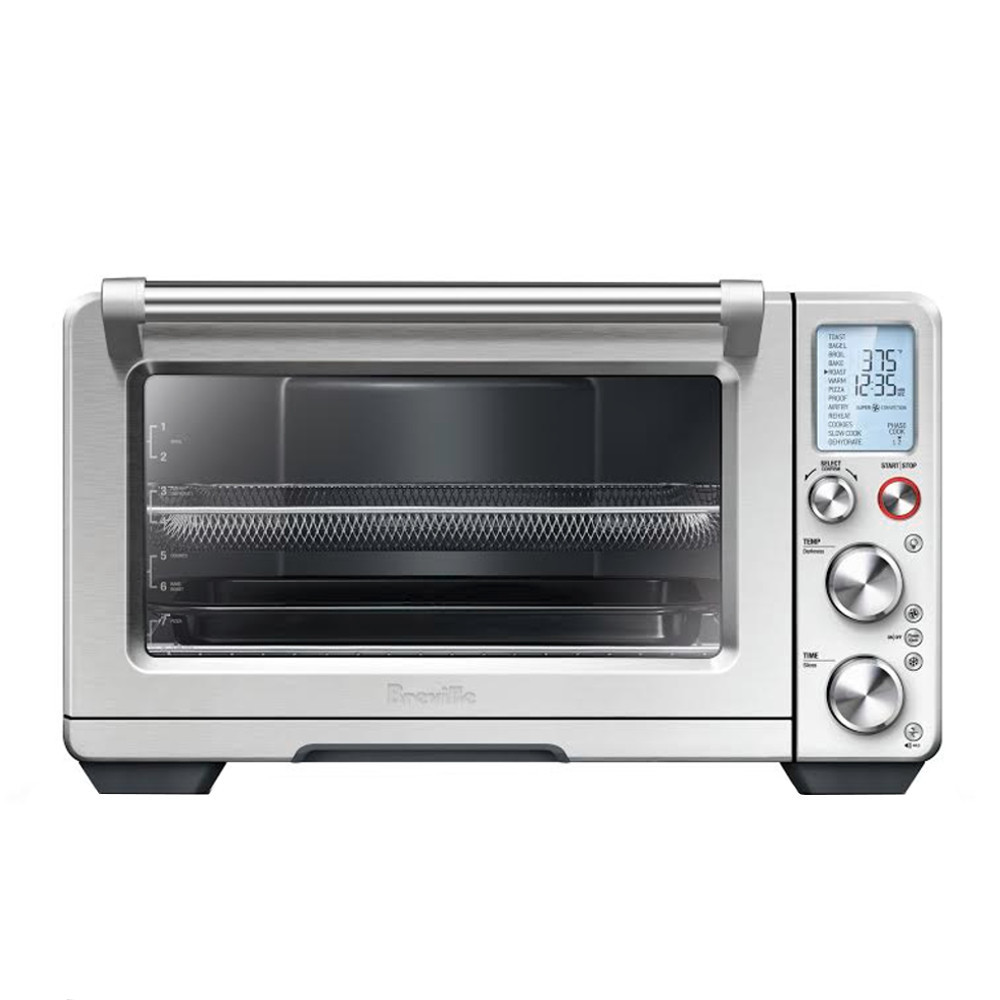 Breville The Smart Oven Air Countertop Convection and Toaster Oven
