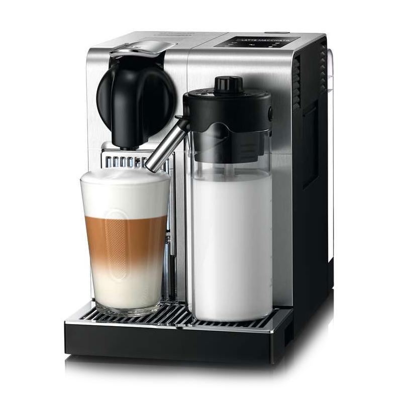 DeLonghi EN750MB Stainless Steel Nespresso Lattissima Pro Machine